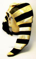 Шапка Фараона для Новогоднего праздника