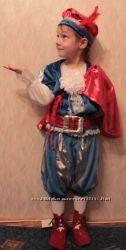 Новогодний костюм Принц Прокат