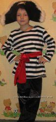 Новогодний костюм Пират Прокат