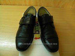 Туфли кожанные Ollasie