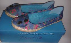Blowfish оригинал легкие стильные удобные туфельки 36-40р