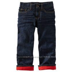 Утепленные джинсы Oshkosh