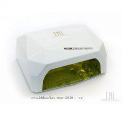 УФ лампа лед для сушки ногтей CCFLLED 36 Ват