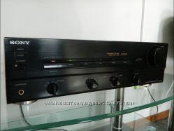 Усилитель Sony TA-F335R