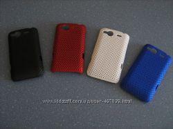 Чехол для телефона HTC Salsa G15 C510 , пластик