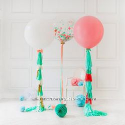 Гирлянды для шаров
