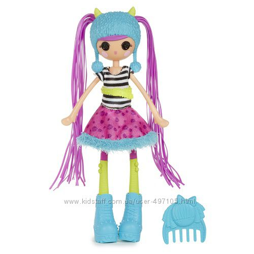 450 грн Кукла LALALOOPSY GIRLS - САЛЛИ (с аксессуарами)