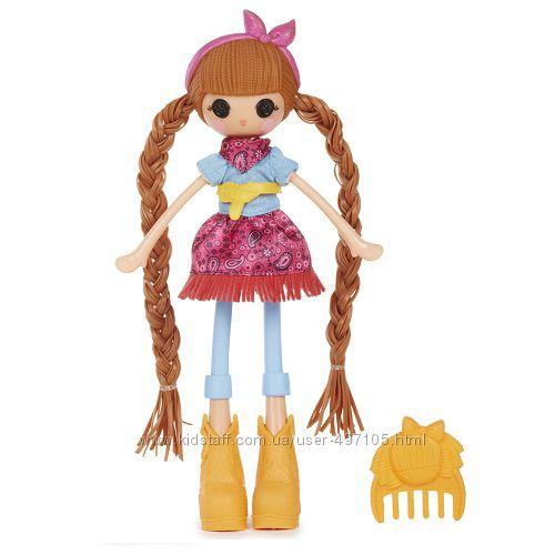 450 грн Кукла LALALOOPSY GIRLS - ДЮНА (с аксессуарами)