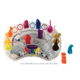 Музыкальная игрушка - СИМФОНИЯ (свет, звук)
