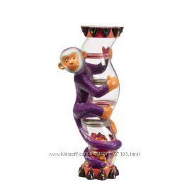 Музыкальная игрушка серии ДЖУНГЛИ - маракас МАРТЫШКА