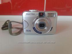 Цифровой фотоаппарат Praktica DC 42 Германия