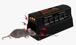 Электронный уничтожитель мышей и крыс