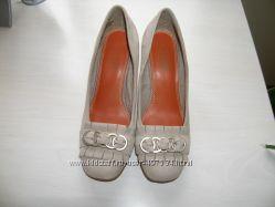 Качественные туфли производства Германии
