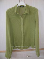 Блуза - отличный офисный вариант