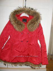 Куртка в стиле baby doll