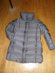 Длинная куртка  осень-зима