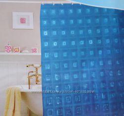 Шторка для ванной комнаты и душа 3D
