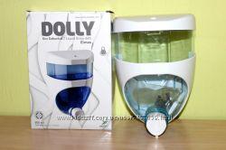 Дозатор для жидкого мыла 650 мл пластиковый