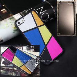 Чехол бампер на iPhone 5, 5S