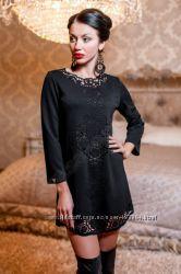 Платье-туника Шармиэль, супер цена 300грн.