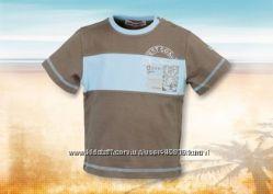 футболочка MARIQUITA и CHICCO на 86р. цена СП
