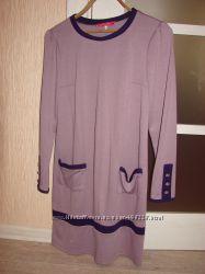 Платье для будущей мамы. Размер S