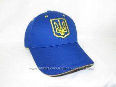 Кепка бейсболка Украина