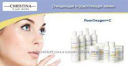 Косметика Chrisrina Израиль - Линия FluorOxygenC
