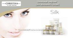 Косметика Chrisrina Израиль - Линия Silk