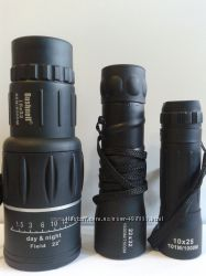 Монокуляр, телескоп, монокль Golfscope. 16х. Tactical 16 х 32, 66M  8000М