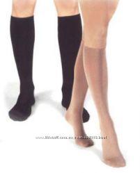 Гольфы женские компрессионные лечебные 2 компр беж черн