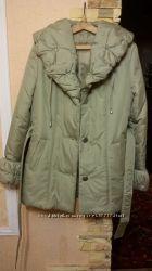 Красивая новая куртка