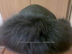 Зимняя шапка кожапесец