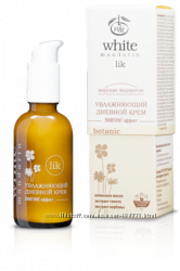 White Mandarin Увлажняющий дневной крем Лифтинг-эффект Морские водоросли