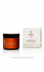 White Mandarin Крем-маска отбеливающая для всех типов кожи