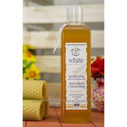 White Mandarin средства по уходу за волосами
