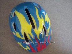 Шлемы для роллеров и велосипедистов
