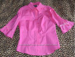 Блуза OGGI с красивыми рукавами