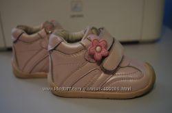 ботиночки для принцесы