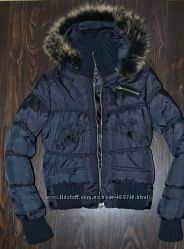 Женская зимняя куртка Glo-story, М