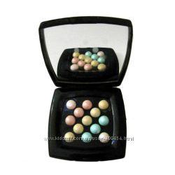 CHANEL Les perles de Chanel Оригинал Лимитка Очень редкая хайлайтеры
