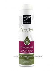 Кондиционер для волос Mavridis с маслом оливы