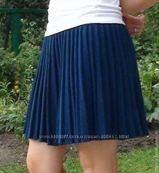 Теплые юбки вязанные полушерсть