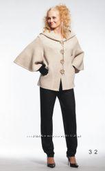Удобные модные качественные вязаные куртки  полушерсть
