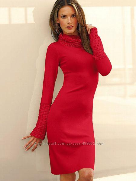 Шикарное базовое платье.