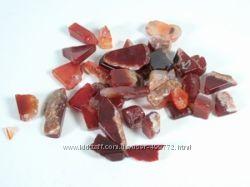 Декоративные полудрагоценные камни