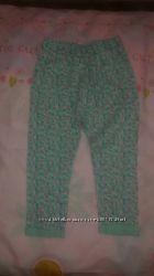 Літні штани некст, розмір 2-3