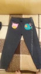 Продам штанішки некст, розмір 3-4, але трішки маломірять