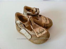 Туфельки Little Mary. р 18