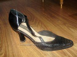 Туфли для леди.